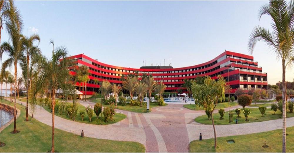 Hotel Royal Tulip Brasilia Alvorada Pool